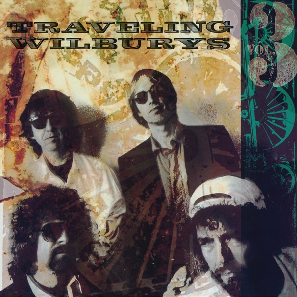 The Traveling Wilburys, Vol. 3 (Remastered)