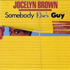 Jocelyn Brown - Somebody Else's Guy illustration
