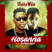 Hossana (feat. Burna Boy)