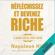 Napoleon Hill, Joel Fotinos & August Gold - Réfléchissez et devenez riche: Le grand livre de l'esprit maître