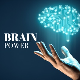 Brain Power - Study Alpha Waves for Deep Focus & Mindful Concentration by  Brain Rest