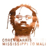 Corey Harris - Mr. Turner