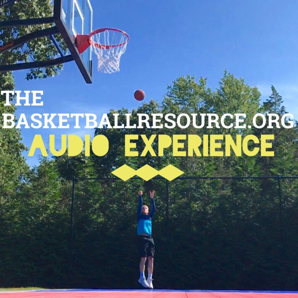 BasketballResource.org Audio Experience