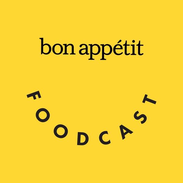 Bon Appétit Foodcast