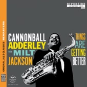 Cannonball Adderley - Sounds For Sid
