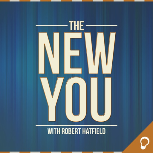 Cover image of The New You with Robert Hatfield