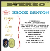 Brook Benton (1960) - NEW: Fools Rush In