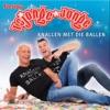 Knallen Met Die Ballen - Single