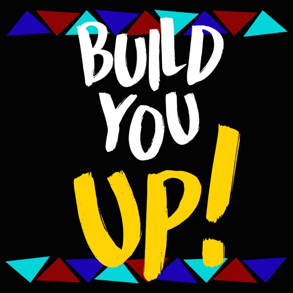 Build You Up - Single