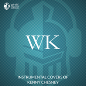 Instrumental Covers Of Kenny Chesney-White Knight Instrumental