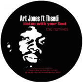 Listen With Your Soul (feat. Thsedi)