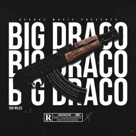 Big Draco - Single by Hear$e