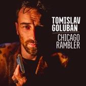 Tomislav Goluban - One Way Ticket