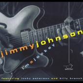 Jimmy Johnson - As The Years Go Passing By