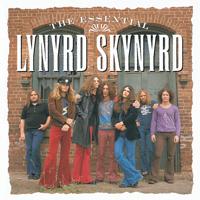 Lynyrd Skynyrd - The Essential Lynyrd Skynyrd artwork