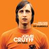 Johan Cruyff - My Turn: The Autobiography artwork