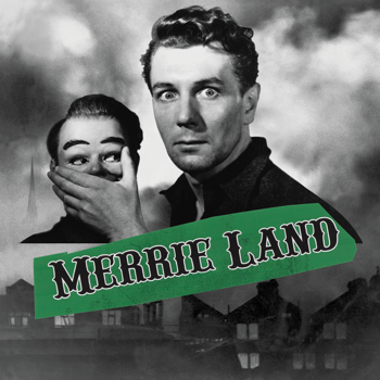The Good, the Bad & the Queen Merrie Land music review