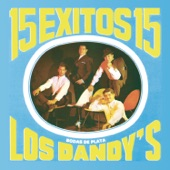 Los Dandy's - Suspenso Infernal