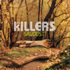 The Killers - Move Away (New Mix) artwork