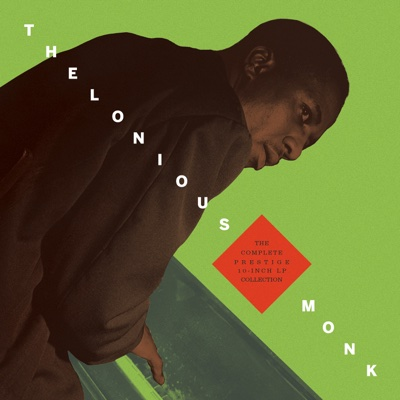 The Complete Prestige 10-Inch LP Collection - Thelonious Monk album
