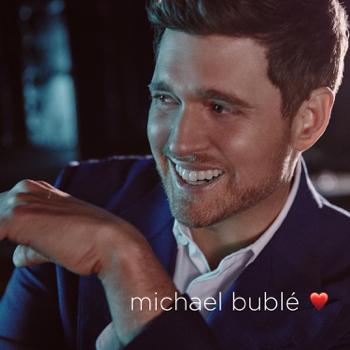 love Michael Bublé album songs, reviews, credits