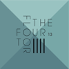 Four to the Floor 13 - EP - Various Artists
