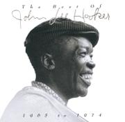 The Best of John Lee Hooker 1965 to 1974 - John Lee Hooker - John Lee Hooker