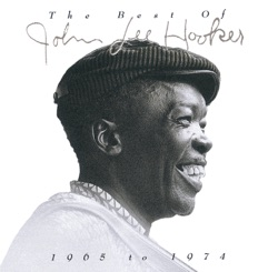 View album The Best of John Lee Hooker 1965 to 1974