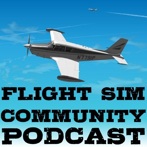 Flightsim Community Podcast - Podcast – Podtail