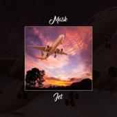 Jet artwork