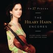 Hilary Hahn - Richter: Mercy