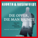 Michael Hjorth & Hans Rosenfeldt - Die Opfer, die man bringt: Ein Fall für Sebastian Bergman 6