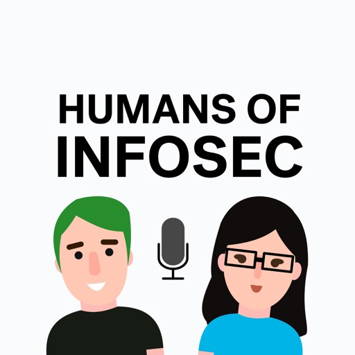 Cover image of humans-of-infosec