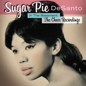 Sugar Pie DeSanto - Soulful Dress
