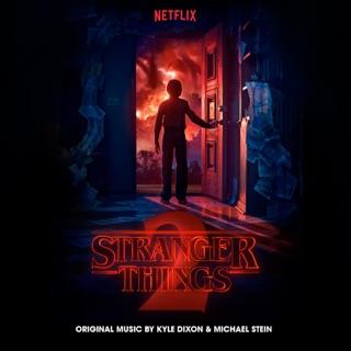 Stranger Things, Vol  2 (A Netflix Original Series