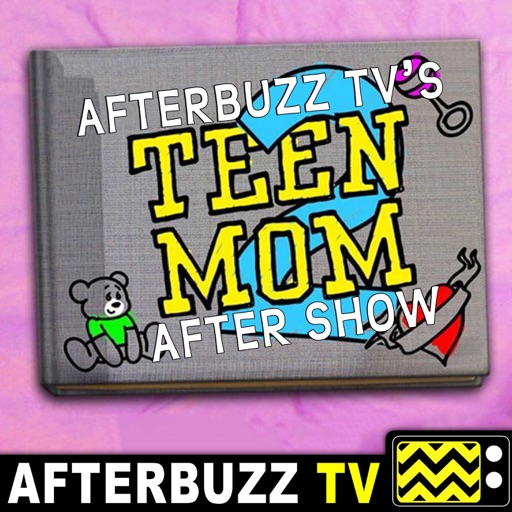 Cover image of Teen Mom: Young & Pregnant Reviews and After Show