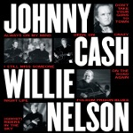 Johnny Cash & Willie Nelson - (Ghost) Riders in the Sky