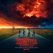 Stranger Things (Soundtrack from the Netflix Original Series) - Various Artists - Various Artists