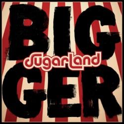 View album Bigger