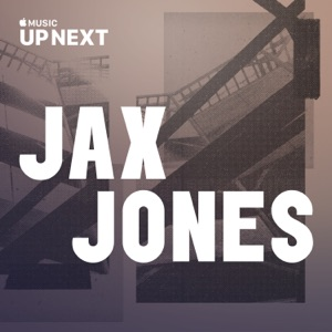 Up Next Session: Jax Jones Mp3 Download