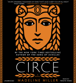 Circe - Madeline Miller mp3 download