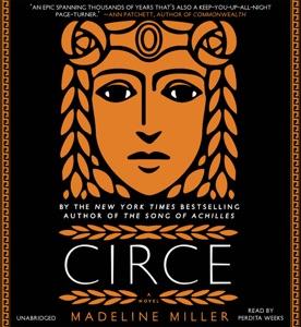Circe - Madeline Miller audiobook, mp3