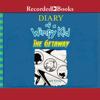 Jeff Kinney - The Getaway: Diary of a Wimpy Kid, Book 12 (Unabridged)  artwork