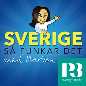 Sverige - så funkar det