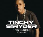 Number 1 (Ex UK Version) - Tinchy Stryder & N-Dubz
