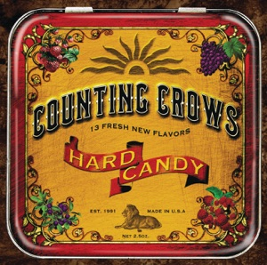 Counting Crows - Big Yellow Taxi feat. Vanessa Carlton
