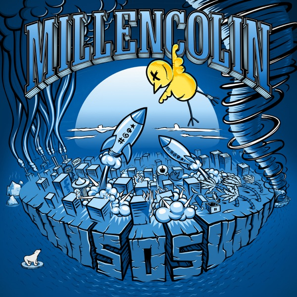 Millencolin - Nothing song lyrics