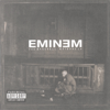 Eminem - The Marshall Mathers LP  artwork