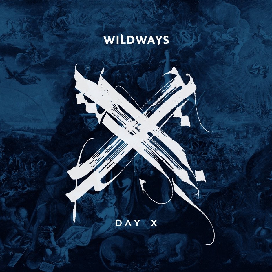 Wildways - Day X