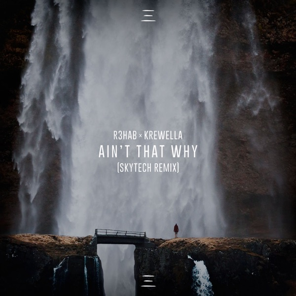 Ain't That Why (Skytech Remix) - Single